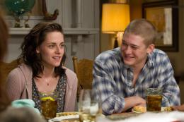 Kristen Stewart Un jour dans la vie de Billy Lynn photo 2 sur 241