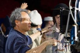 Ang Lee Un jour dans la vie de Billy Lynn photo 4 sur 76