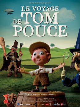 photo 10/10 - Le Voyage de Tom Pouce - © Cinéma Public Films