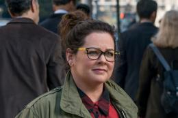 photo 26/36 - Melissa McCarthy - S.O.S. Fantômes - © Sony Pictures