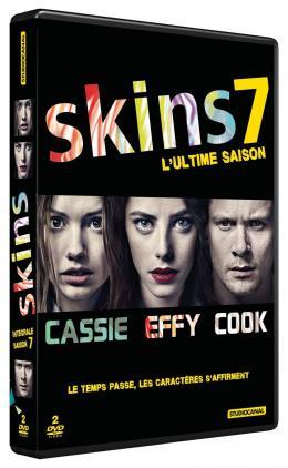 photo 73/73 - Skins - Saison 7 - © Studio Canal