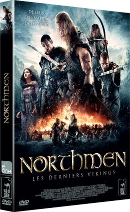 Northmen - Les Derniers Vikings photo 5 sur 6