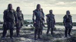 Northmen - Les Derniers Vikings photo 2 sur 6