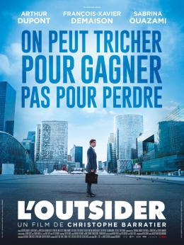 photo 14/14 - L'Outsider - © Le Pacte