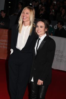 photo 18/36 - Ellen Page - Free Love - © Isabelle Vautier pour CommeAuCinema.com