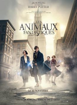 photo 17/20 - Les Animaux Fantastiques - © Warner Bros