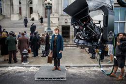 photo 10/20 - Eddie Redmayne - Les Animaux Fantastiques - © Warner Bros