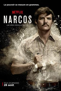 Narcos - Saison 1 photo 9 sur 43