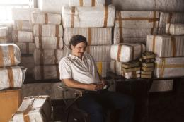 Wagner Moura Narcos photo 9 sur 41