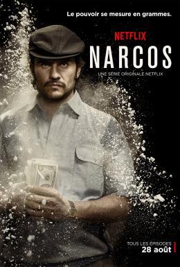 Narcos - Saison 1 photo 6 sur 43