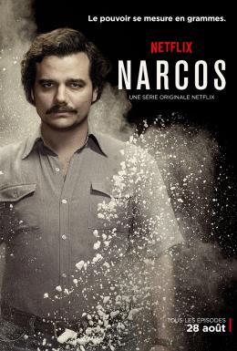 Narcos - Saison 1 photo 8 sur 43