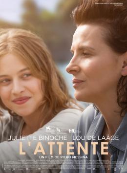 photo 15/15 - L'Attente - © Bellissima Films