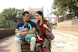 Bajrangi Bhaijaan Salman Khan, Kareena Kapoor photo 3 sur 9