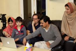 photo 14/15 - Il m'a appelée Malala - © Studio Canal