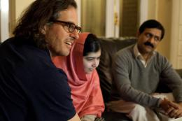 photo 15/15 - Il m'a appelée Malala - © Studio Canal