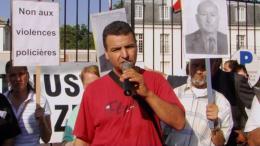 photo 6/7 - Qui a tué Ali Ziri ? - © Zeugma Films