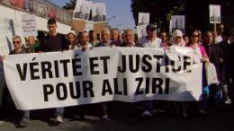Qui a tué Ali Ziri ? photo 3 sur 7