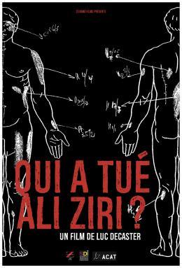 photo 7/7 - Qui a tué Ali Ziri ? - © Zeugma Films