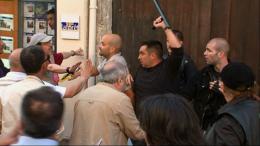 Qui a tué Ali Ziri ? photo 5 sur 7