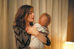 L'Avenir Isabelle Huppert photo 4 sur 40