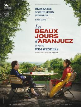 photo 8/18 - Les Beaux Jours d'Aranjuez - © Alfama Films