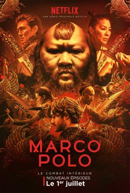 photo 14/14 - Marco Polo - Saison 2 - © Netflix