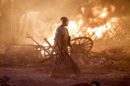 photo 12/14 - Marco Polo - Saison 2 - © Netflix