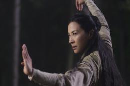 photo 13/14 - Michelle Yeoh - Saison 2 - Marco Polo - Saison 2 - © Netflix/Phil Bray