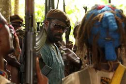 Idris Elba Beasts of No Nation photo 1 sur 92
