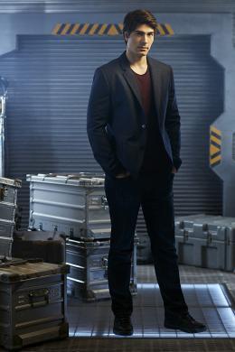 photo 25/47 - Legends of Tomorrow - Saison 1 - © The CW