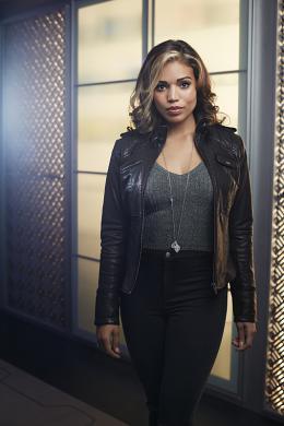 photo 24/47 - Legends of Tomorrow - Saison 1 - © The CW