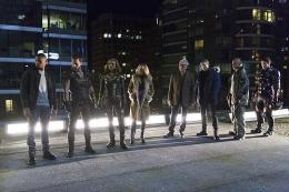 photo 17/47 - Legends of Tomorrow - Saison 1 - © The CW