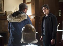 photo 13/47 - Legends of Tomorrow - Saison 1 - © The CW