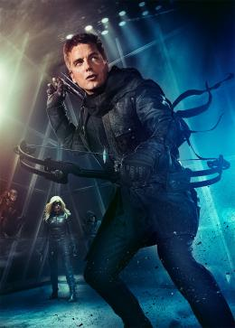 photo 38/47 - Legends of Tomorrow - Saison 1 - © The CW