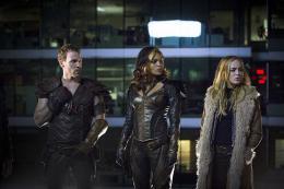photo 18/47 - Legends of Tomorrow - Saison 1 - © The CW