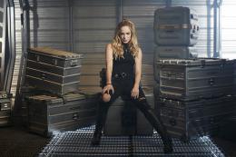 photo 27/47 - Legends of Tomorrow - Saison 1 - © The CW