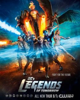 photo 7/47 - Legends of Tomorrow - Saison 1 - © The CW