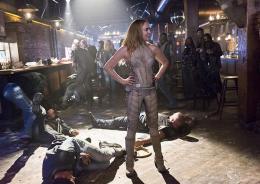 photo 16/47 - Legends of Tomorrow - Saison 1 - © The CW