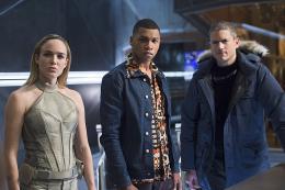photo 14/47 - Legends of Tomorrow - Saison 1 - © The CW