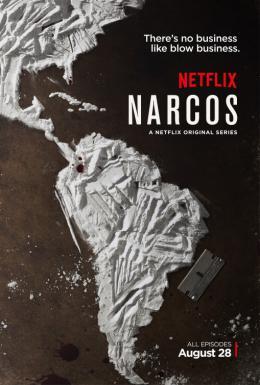 Narcos - Saison 1 photo 5 sur 43