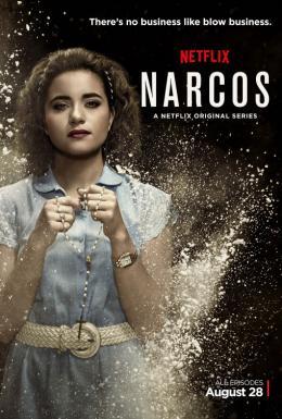 Narcos - Saison 1 photo 3 sur 43