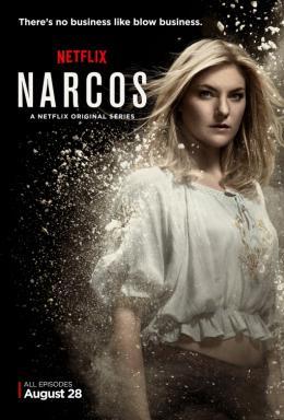 Narcos - Saison 1 photo 4 sur 43