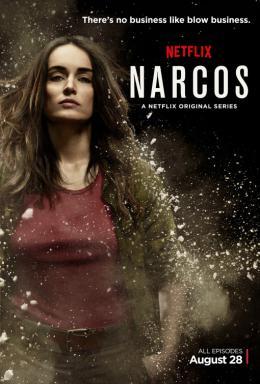 Narcos - Saison 1 photo 2 sur 43