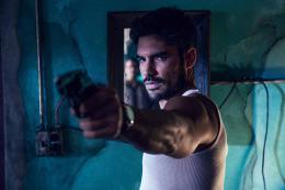 photo 10/23 - Saison 2 - Une Nuit en enfer - La série - Saison 2 - © Netflix