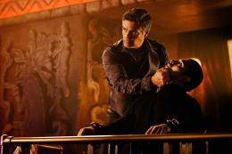 photo 11/23 - Saison 2 - Une Nuit en enfer - La série - Saison 2 - © Netflix