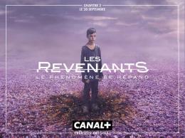 photo 59/62 - Saison 2 - Les Revenants - Saison 2 - © Canal +