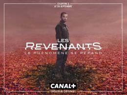 photo 58/62 - Saison 2 - Les Revenants - Saison 2 - © Canal +