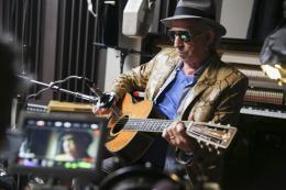 photo 13/13 - Keith Richards : Under the Influence - © Netflix