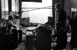 photo 12/13 - Keith Richards : Under the Influence - © Netflix