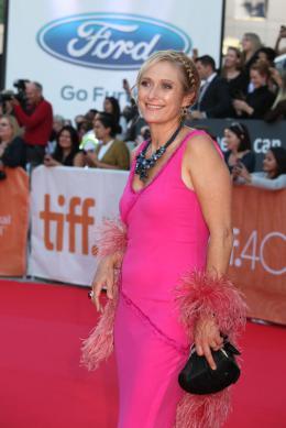 photo 14/17 - Pr�sentation du film au 40�me Festival International du FIlm de Toronto 2015 - The Dressmaker - © Isabelle Vautier pour CommeAuCinema.com